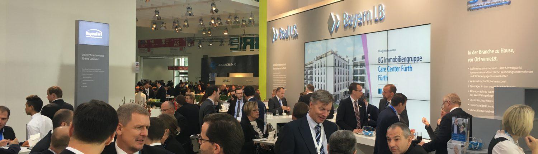 Die BayernLB und die BG Immobiliengruppe verbindet eine langjährige Partnerschaft