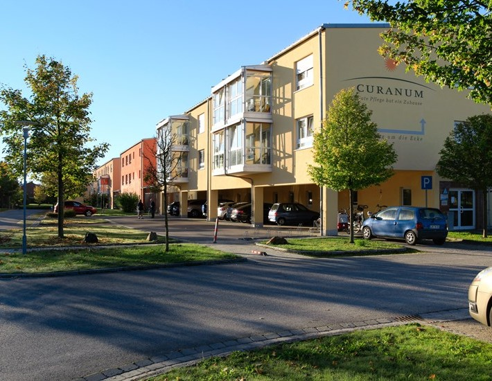 Investor BG Immobiliengruppe
