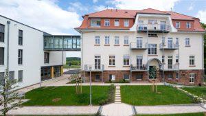Projekt Elisabethenhof der BG Immobiliengruppe