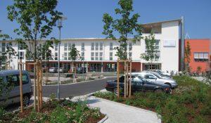 10 Jahre Pflegezentrum Eichenau